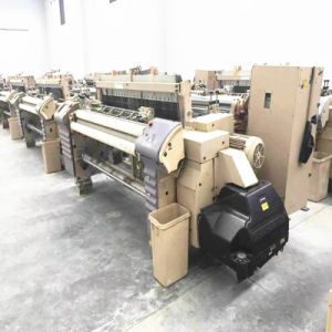 12 Sets Used Tsudakoma 9100 Air Jet Loom on Sale pictures & photos