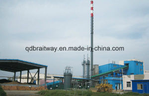 Coal, Gas, Solid Waste Mixed Burning Boiler pictures & photos