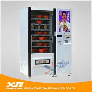 Automat Business Service Machine, Comestics Vending Machine pictures & photos