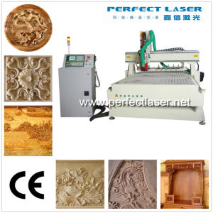 Marble CNC Router with Water Cooling Spindle pictures & photos