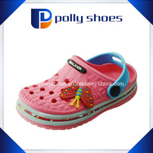 EVA Clogs, Children Plastic Garden Shoes pictures & photos