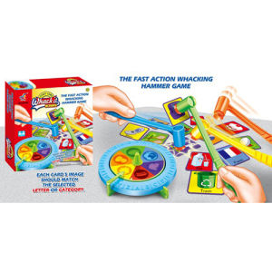 Ce Approval Kid Intelligent Game Toy (H1436081) pictures & photos