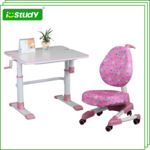 Green Materials Children Table Wholesale Wooden Furniture pictures & photos