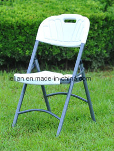 Portable HDPE Folding Camping Chair (LL-BM004) pictures & photos