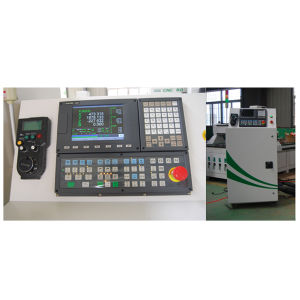 4 Axis CNC Router CNC Machining Center (VCT-SR1325HD-ATC) pictures & photos