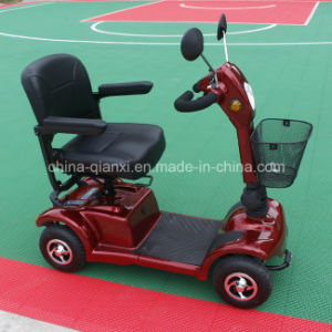 250W 4 Wheels Electric Mobilicy Scooter pictures & photos