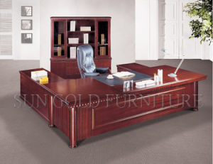 Modern Commercial Furniture Executive Boss Desk (SZ-OD544) pictures & photos