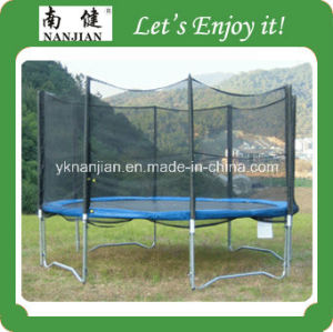 Special New Indoor Jump Sport Bungee Trampoline for Sale pictures & photos