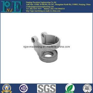 Custom Die Cast Steel Casting Parts pictures & photos