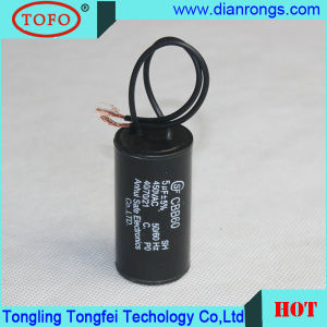 Lighting Capacitor Cbb60 250V/450V 20UF in Different Capacity pictures & photos