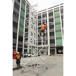 Outdoor Used Scaffoldings