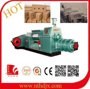 Construction Building Block Machine Clay Brick Making Machine pictures & photos