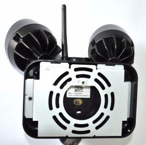 Home Security Wireless Camera 720p WiFi PIR Sensor Floodlight Camera pictures & photos