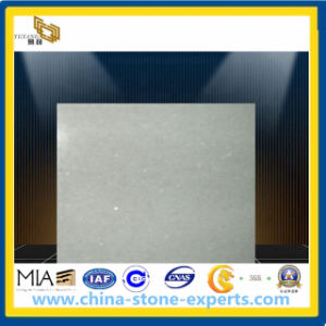 Crystal White Decoration Stone Tile (YQA-MT1005) pictures & photos