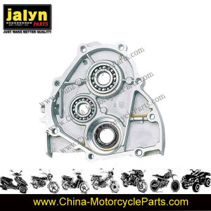 Motorcycle Parts Motorcycle Crankcase Cover for Gy6-150 pictures & photos