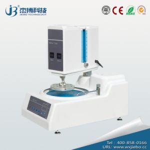 Automatic Grinding Polishing Machine with a Single-Disc Desktop pictures & photos