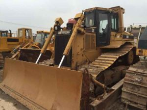 Used Cat D6r LGP Bulldozer for Sale pictures & photos