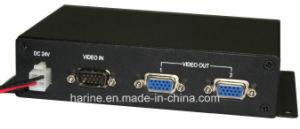 VGA Video Splitter Car Amplifier pictures & photos