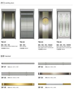 Competitive Price Bester Passenger Elevator with Professional Solution pictures & photos