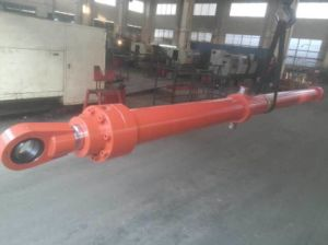 Lifting Hydraulic Special Vehicle Cylinder pictures & photos