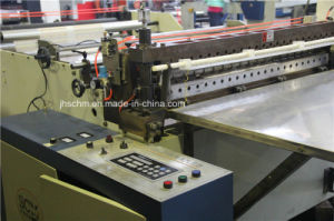 Auto PVC, Kraft Paper, Non-Woven Cutting Machinery pictures & photos