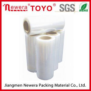 Factory Price Wholesale Clear Casting PE Stretch Film pictures & photos
