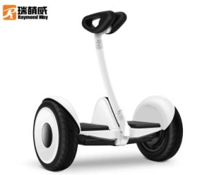 Two Wheel Self Balancing Electric Mobility Scooter pictures & photos