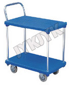 ABS Trolley with Flate Plate pictures & photos