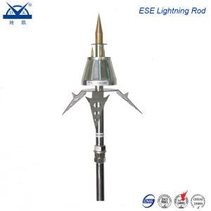 Lightning Arrester Rod for Direct Lightning Building Protection pictures & photos
