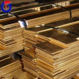 Price for Brass Sheet, Polished Brass Sheet pictures & photos