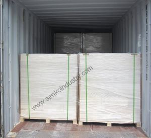 Fireproof and Decorative Magnesium Oxide Board Made in China pictures & photos