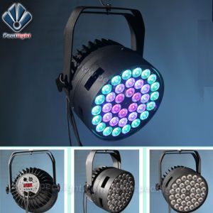 LED 36*10W RGBW Waterproof PAR Light with Ring Effect pictures & photos