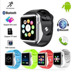 Promotion Factory Sale A1 Smart Bluetooth Watch with SIM Card pictures & photos