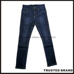 Self Design Fashion Denim Jeans, Men Pants Trousers (TA16513#)