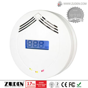 Hot Sale Smoke and Heat Detector pictures & photos