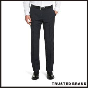 OEM/ODM Service Extra Slim Fit Mens Trousers (V535)