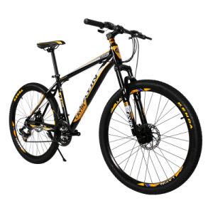 24-Speed Aluminium Alloy Mountain Bike with Shimano Derailleur pictures & photos