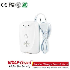 Gas Carbon Monoxide Detector Warm-up Time: 3-5 Minutes pictures & photos