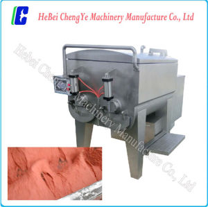 Vacuum Meat Mixier/ Mixing Machine 600kg CE Certification pictures & photos