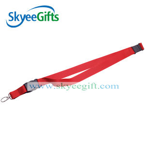 Concolorous Neck Lanyards for Accessory and Worker pictures & photos
