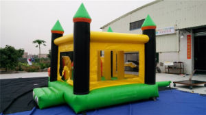 2016 Popular Inflatable Funny Jumping Bouncer for Kids pictures & photos