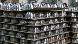 Stainless Steel Salad Bowl pictures & photos