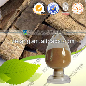 Eucommia Ulmoides Extract Chlorogenic Acid pictures & photos