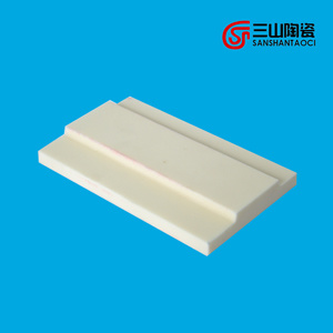 Alumina or Sic Ceramics Sagger for Laboratory pictures & photos