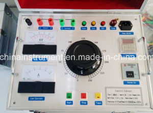 Yd-Series High Voltage AC DC Hipot Tester pictures & photos