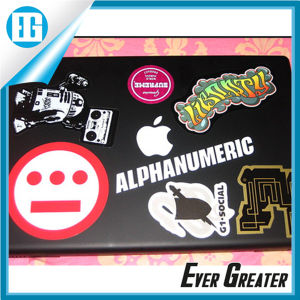Die Cut Vinyl Customized Car PVC Stickers for Sale pictures & photos