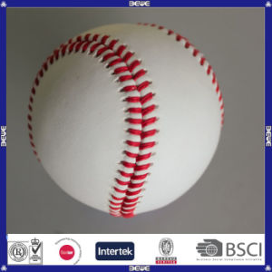 Promotional Cheap PVC Leather Baseball Ball pictures & photos