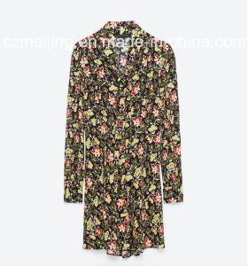 Chiffon Dress pictures & photos