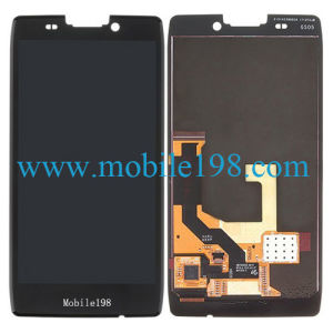 for Motorola Droid Razr HD Xt925 LCD Display with Digitizer Touch Screen pictures & photos