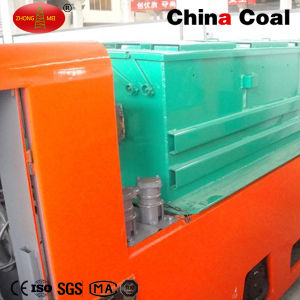 Cty8/6, 7, 9g Explosion Proof Electric Locomotives pictures & photos